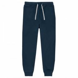 Pantalons survêtement Sun68 Sport Garçon navy (4-6 ans)