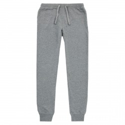 Pantalones deporte Sun68 Sport Hombre gris