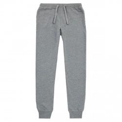 Pantalons survêtement Sun68 Sport Homme gris