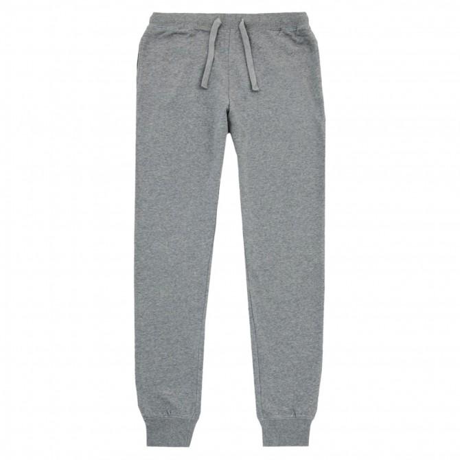 Pantalone felpa Sun68 Sport Uomo grigio
