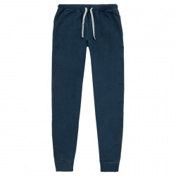 Pantalone felpa Sun68 Sport Uomo navy