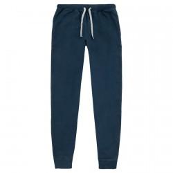 Pantalons survêtement Sun68 Sport Homme navy