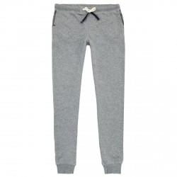 Pantalons survêtement Sun68 Sport Femme gris