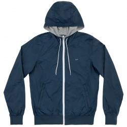 Rain jacket Sun68 Rain Man navy