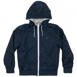 Rain jacket Sun68 Rain Junior navy (12-14 years)
