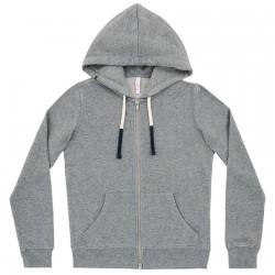 Sweatshirt Sun68 Basic Woman grey