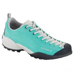 Sneakers Scarpa Mojito vert eau