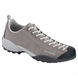 Sneakers Scarpa Mojito gris clair