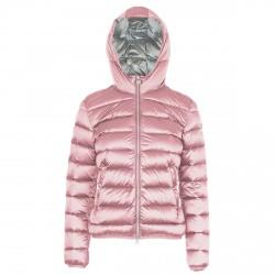 Chaqueta de pluma Colmar Originals Wild Mujer rosa