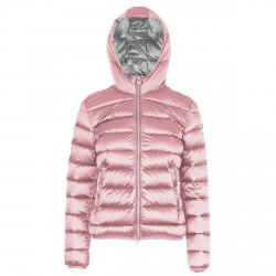 Down jacket Colmar Originals Wild Woman pink