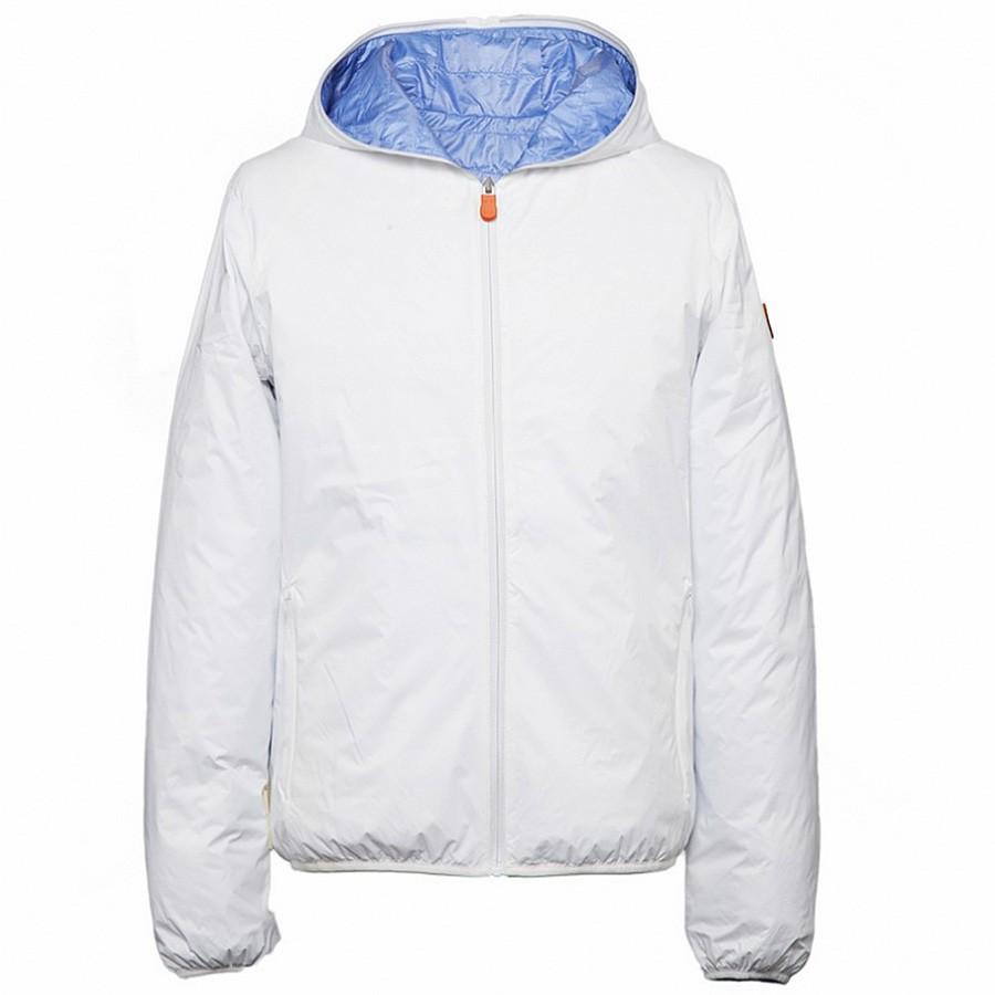 info for a2e1a 4b4fa Jacket Save the Duck D3360M-WIND4 - Man clothing