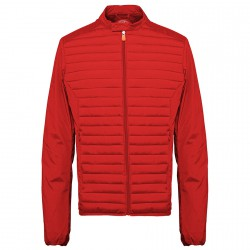 Down jacket Save the Duck D3557M-ELAS4 Man red
