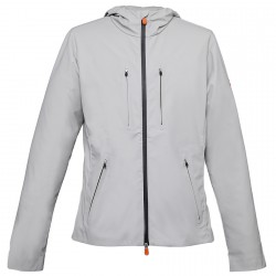 Chaqueta Save the Duck D3571M-RAIN4 Hombre gris