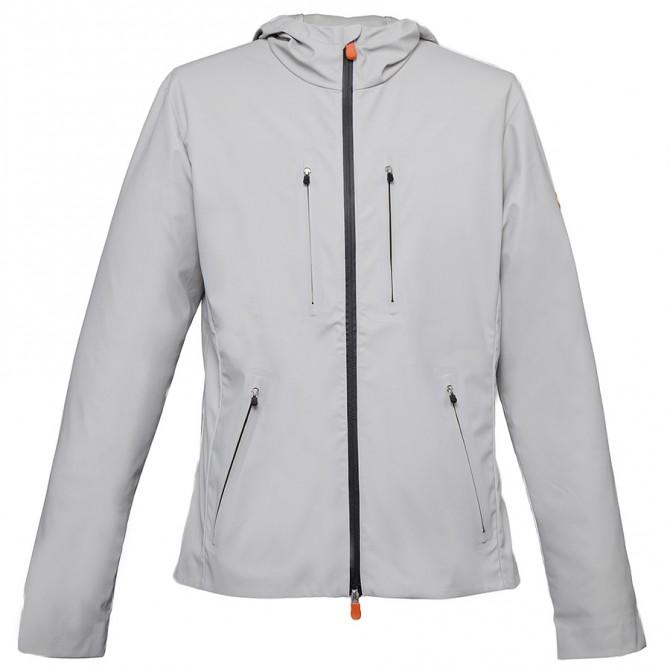 Jacket Save the Duck D3571M-RAIN4 Man grey