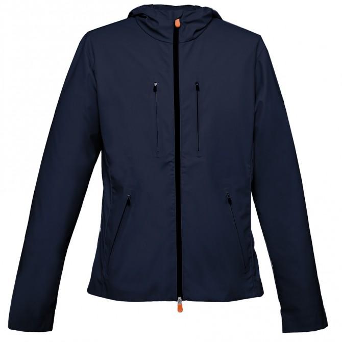Jacket Save the Duck D3571M-RAIN4 Man blue