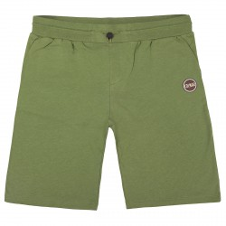 Sweat bermuda Colmar Originals Will Man green