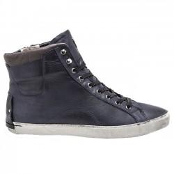 zapatos Crime altos hombre