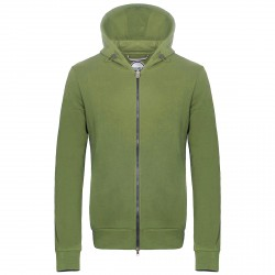 Sweat-shirt Colmar Originals Will Homme vert