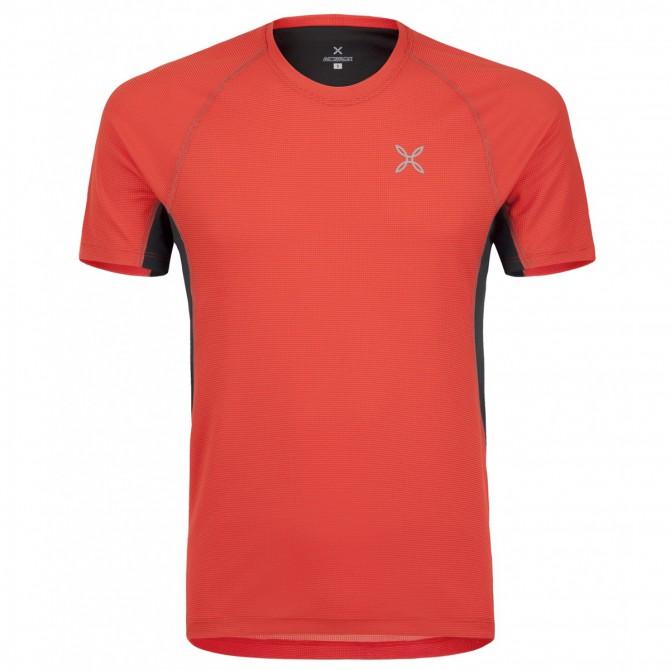 T-shirt intimo Montura Skin 2 Uomo aragosta MONTURA Intimo tecnico