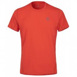 T-shirt trekking Montura Outdoor World Man orange