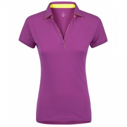 Trekking polo Montura Outdoor Life Woman purple