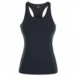 Running tank Montura Run 3 Woman black
