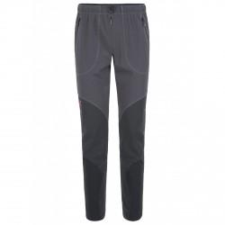 Pantalones trekking Montura Vertigo Light Pro Hombre negro-gris