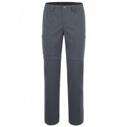 Pantalones trekking Montura To Go Zip-off Hombre gris