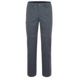 Trekking pants Montura To Go Zip-off Man grey