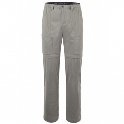 Trekking pants Montura To Go Zip-off Man turtledove