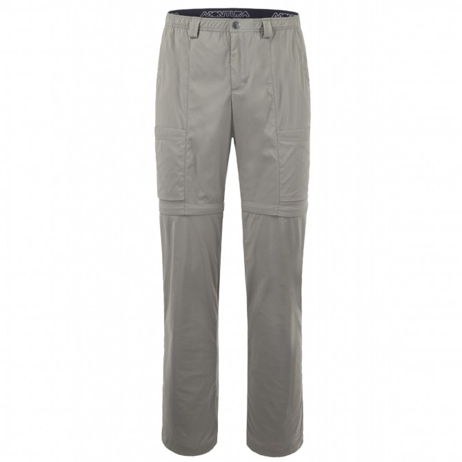 Pantalone trekking Montura To Go Zip-off Uomo - Abbigliamento montagna c552300d4f08
