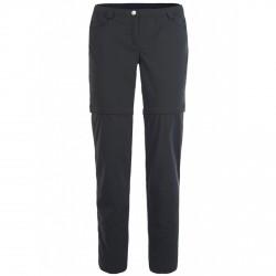Pantalon trekking Montura To Go Zip-off Femme noir