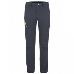 Pantalon trekking Montura Dolomia Homme gris-vert