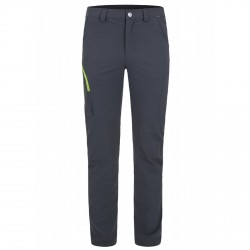 Trekking pants Montura Dolomia Man grey-green