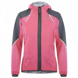 Chaqueta trekking Montura Magic Active Gtx Mujer rosa