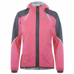 Trekking jacket Montura Magic Active Gtx Woman pink