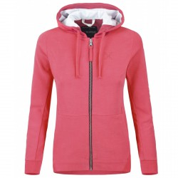 Sweat-shirt Montura Colorado Femme rose