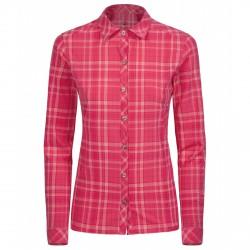 Trekking shirt Montura Camelia Woman pink