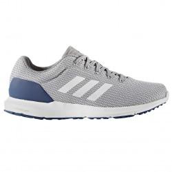 Chaussures running Adidas Cosmic Homme gris-bleu