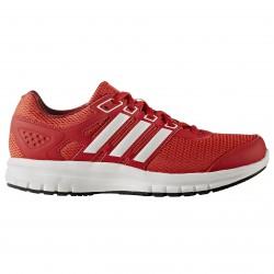 Chaussures running Adidas Duramo Lite Homme rouge