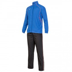 Running suit Joma Olimpia Flash Man blue