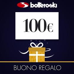 Tarjeta de regalo 100 euros