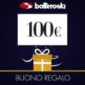 Buono regalo da 100 euro