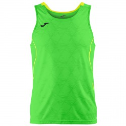 Running tank Joma Olimpia Man green