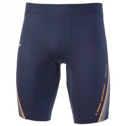 Shorts running Joma Olimpia Flash Uomo blu