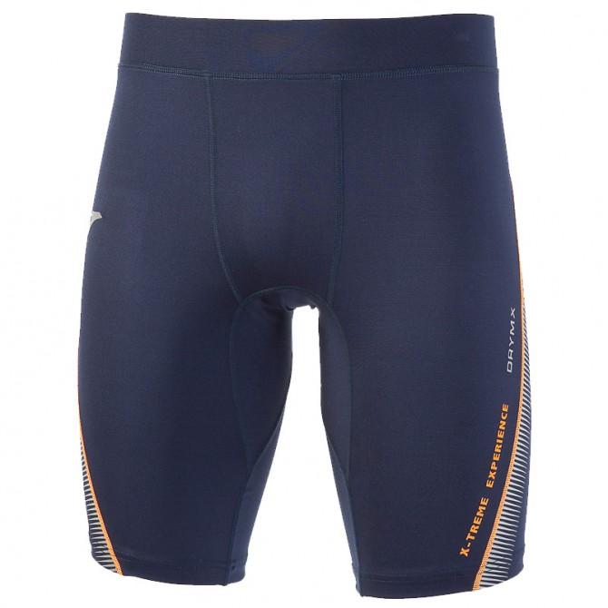 Running shorts Joma Olimpia Flash Man blue