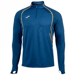 Suéter running Joma Olimpia Flash Hombre navy