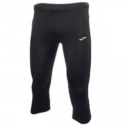 Pantalon 3/4 running Joma Record Femme noir