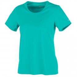 Trekking t-shirt Cmp Woman teal