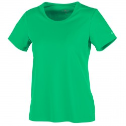 T-shirt trekking Cmp Donna verde